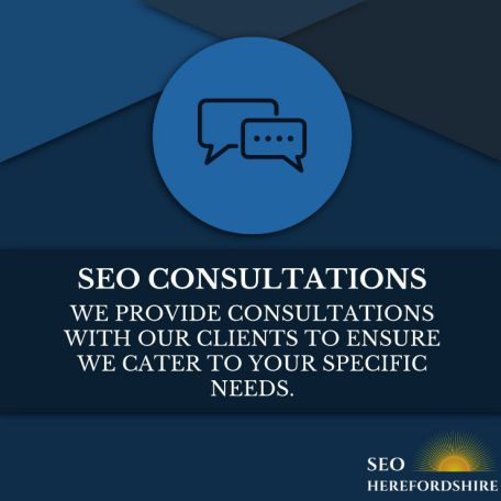 SEO Herefordshire SEO packages for All Web sites